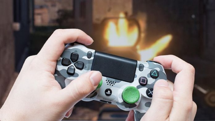Use PS4 Controller DualShock 4 On PC