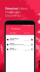 Android Download Managers