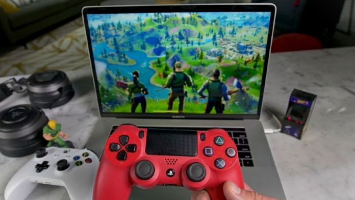 Use PS4 Controller On macOS