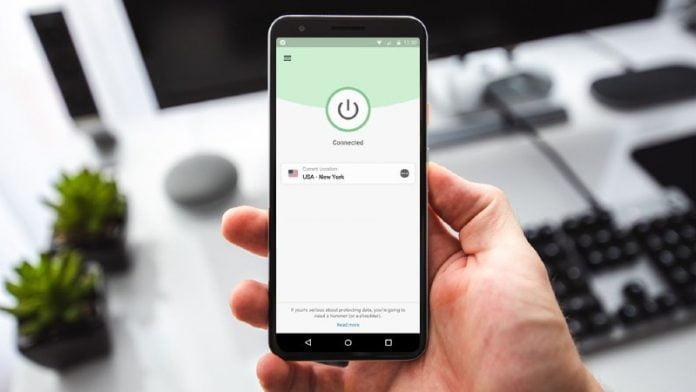 Free VPNs For Android