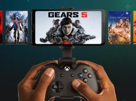 Play PC Games On Android With Xbox Game Pass