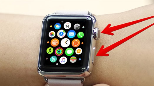 How To Take Screenshot On Your Apple Watch