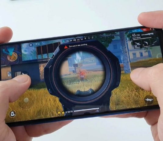Instant Replay On Mobile Like Shadowplay